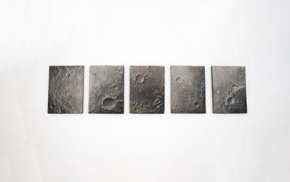 Cassiom Luc Billières Postal series 1