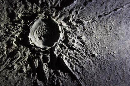 Cassiom Luc Billières crater detail 2