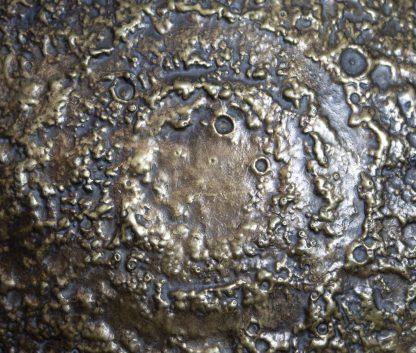 Cassiom Luna By Erol Bronze Mare Orientale detail