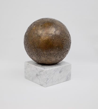 Cassiom Luna by Erol bronze 1