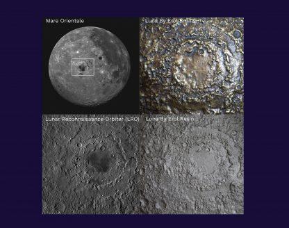 Cassiom Luna By Erol Mare Orientale detail