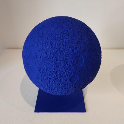Luna light bleue